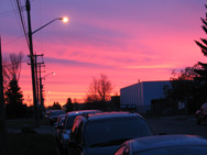 Sunrise, Industrial Park, October 2006