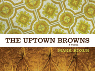 The Uptown Browns Cover, December 2007